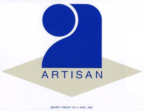 Logo artisan oise