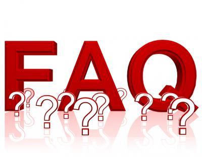 FAQ SGA ASCENSEUR